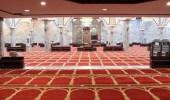 """""""الشؤون الإسلامية"""" تعلن عدم إغلاق أي مسجد خلال الأسبوع الماضي"""