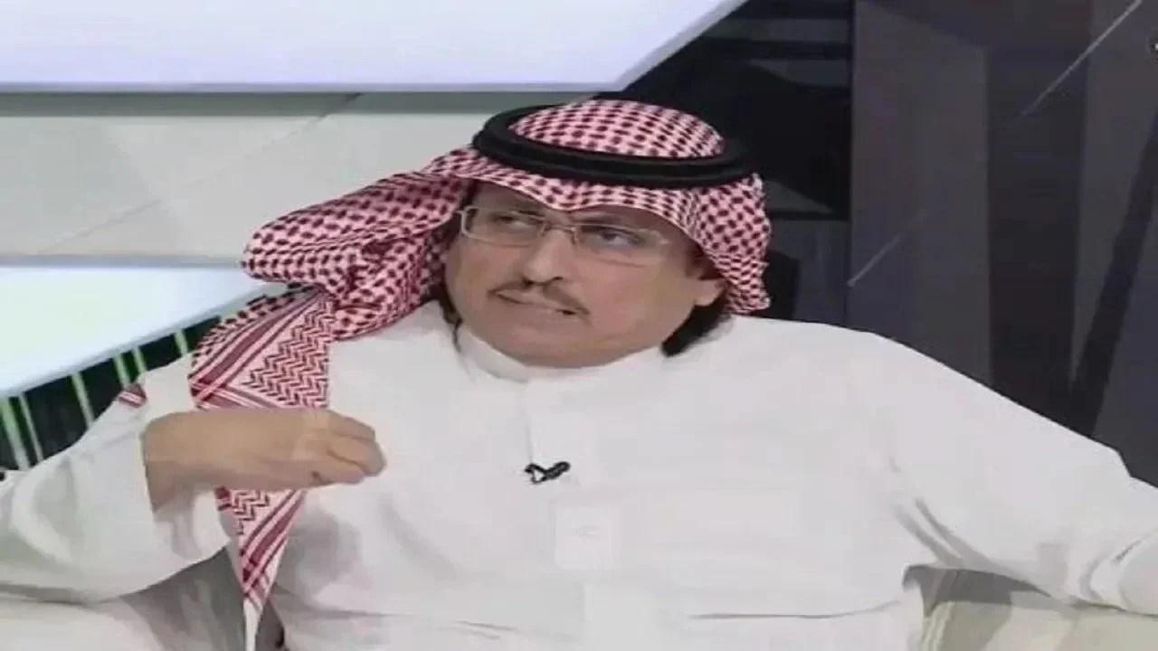 """""""الدويش"""": إيمانويل طموح وإن ظهر غير ذلك في النصر ففتش عن الشبح"""