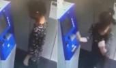 بالفيديو .. مشهد مضحك لفتاة ترقص أثناء سحب نقود من ماكينة الصراف الآلي