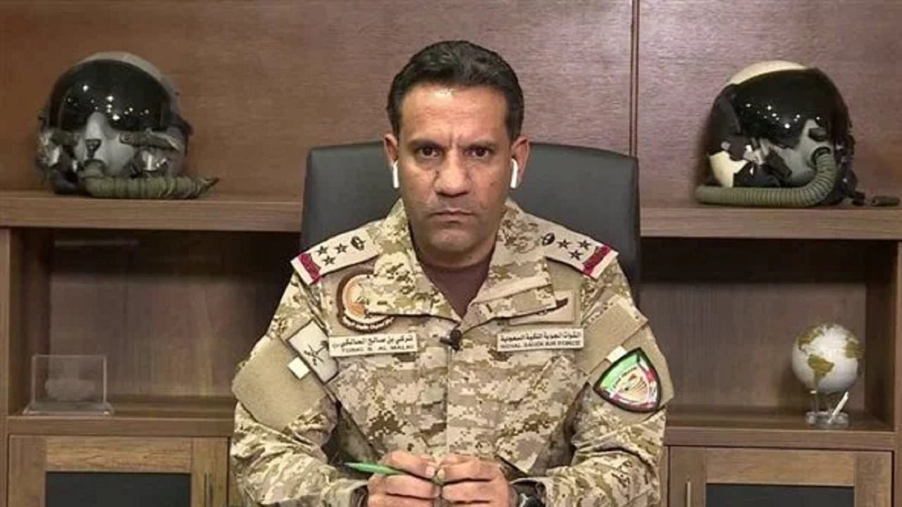 العميد المالكي: أوقفنا اقتحام الحوثيين للعبدية وخسائرهم وصلت لـ 400 عنصر