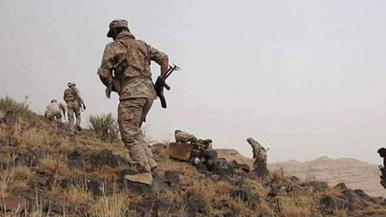 توجيه ضربة جديدة لميليشيات الحوثي في العبدية
