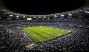 الرياضة تعتزمبيع تذاكر المباريات في الملاعب
