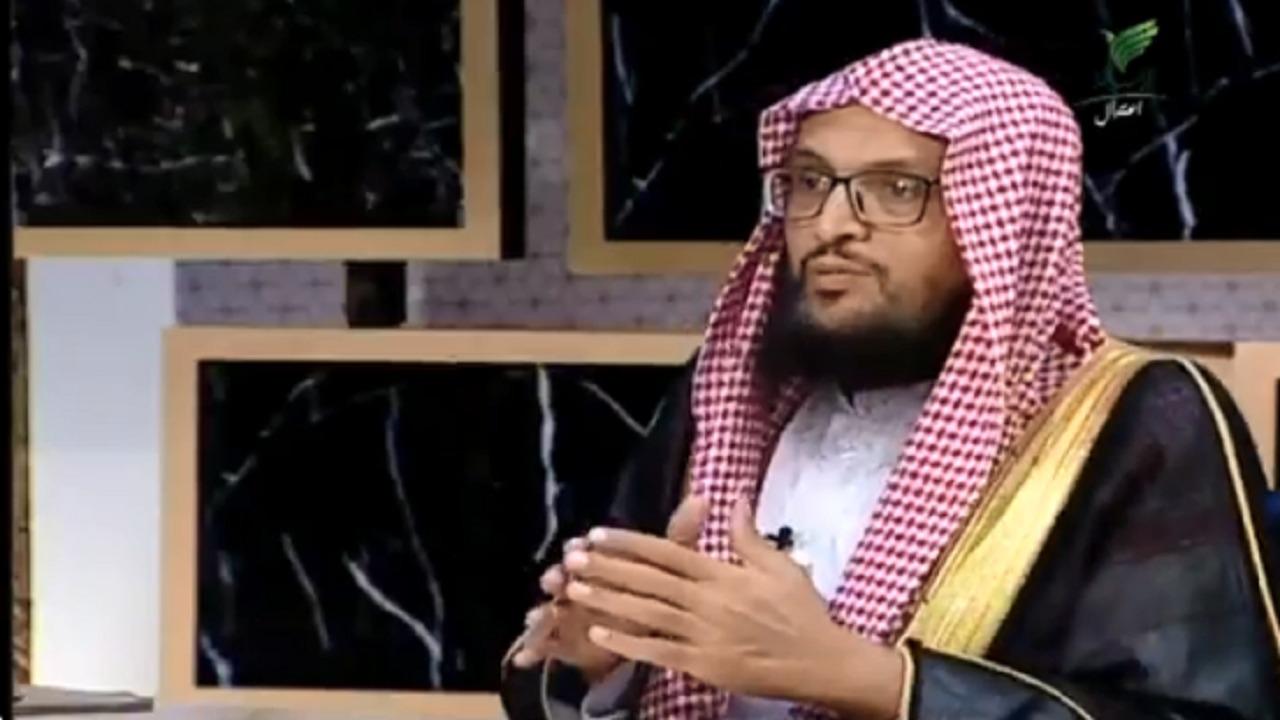 """الشيخ """"الشبانات"""" :  أهل البدع يستغلون الأمر بالمعروف والنهي عن المنكر ليكون بابا للفتن (فيديو)"""