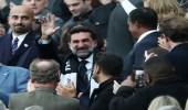 شاهد.. جماهير نيوكاسل تحي ياسر الرميان في أول مباراة بعد الاستحواذ
