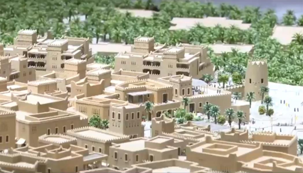 إنشاء مصنع لإنتاج 180 مليون طوبة من الطين بالرياض لإنشاء أكبر مدينة طينية