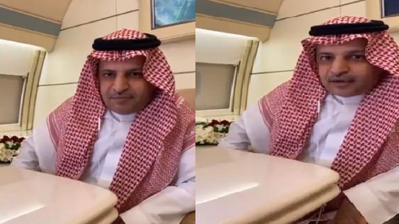 بالفيديو.. رئيس النصر يكشف موعد الإعلان عن المدرب الجديد
