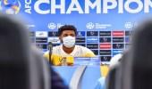 """""""النجعي"""": حضور الجماهير في المباراة مهم لتحقيق الفوز"""