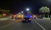 ضبط 4 مواطنين سرقوا دراجات نارية لسلب المارة في الرياض