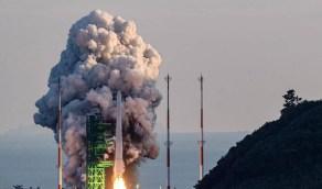 """فشل التجربة المنتظرة لإطلاق الصاروخ """"نوري"""" الكوري"""