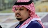 الأمير عبدالرحمن بن مساعد: مشروع ولي العهد يؤرقهم وحملاتهم هذيان وسخف