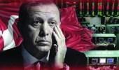 أردوغان يعزل 3 مسؤولين في البنك المركزي بعد إنهيار الليرة