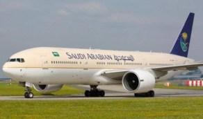 """بالفيديو.. """"الخطوط السعودية"""": زيادة السعة المقعدية على الرحلات الداخلية والدولية"""