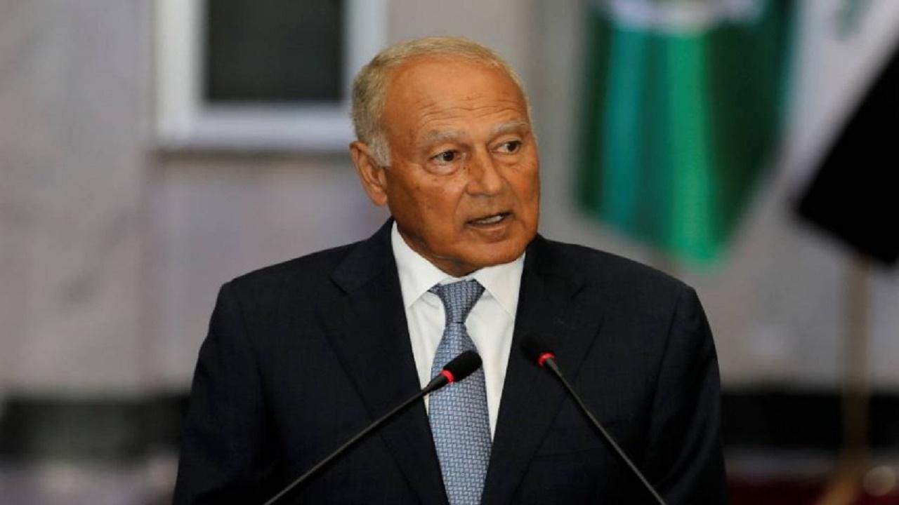 أمين جامعة الدول العربية يدعو الأطراف اللبنانية لتجنب الفتنة وضبط النفس