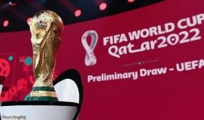 موعد قرعة كأس العالم 2022