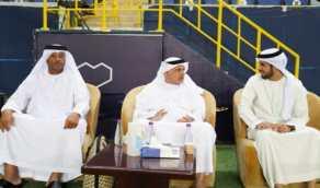 الوحدة الإماراتي يقدم اعتراضا للاتحاد الآسيوي بشأن مواجهة النصر