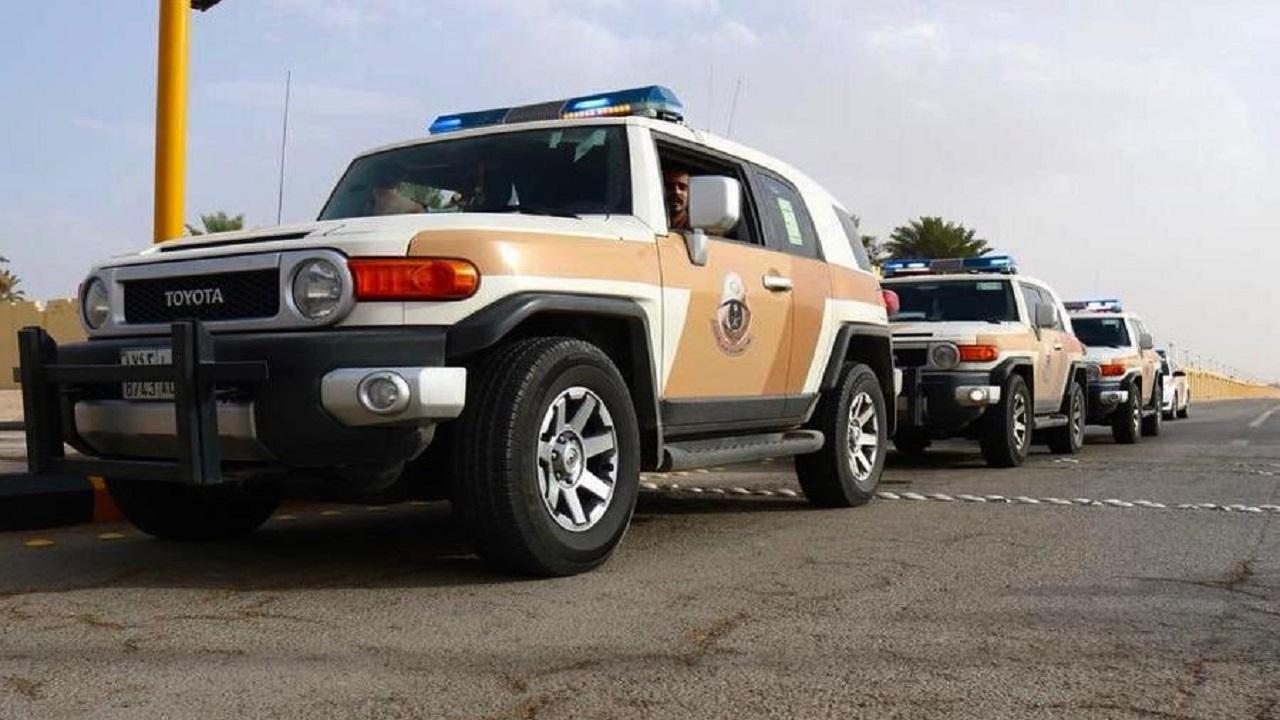 ضبط 14 شخصا نفذوا 101 سرقة مركبات لتصديرها خارج المملكة