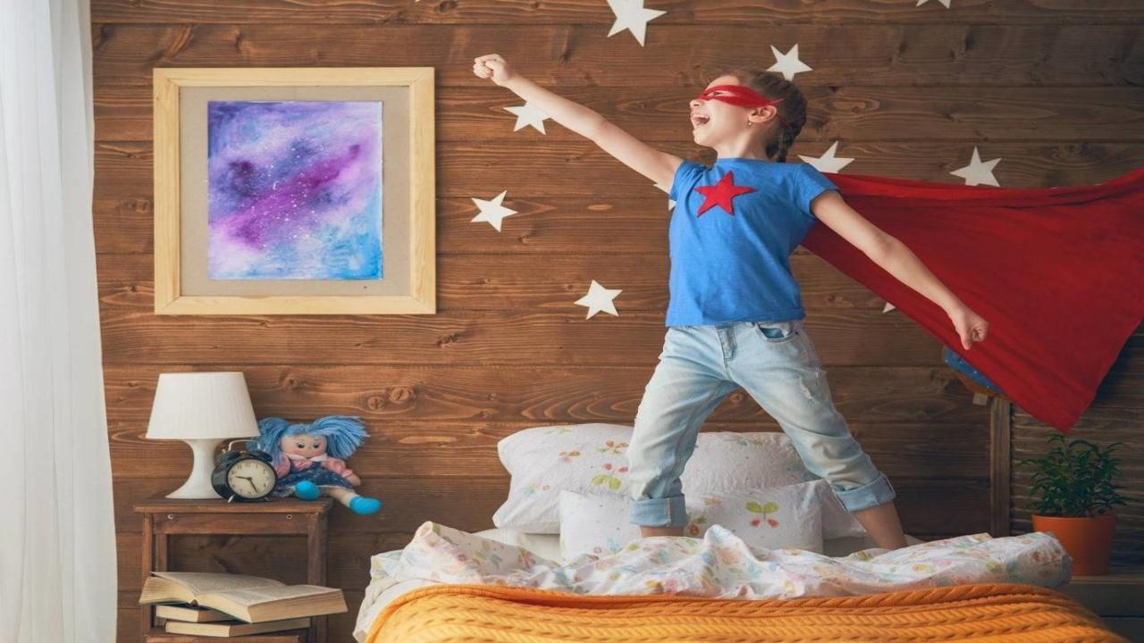 نصائح لتعليم الطفل مهارات التفكير البسيط