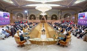 """تفاصيل البيان الرئاسي الصادر عن """" مبادرة الشرق الأوسط الأخضر"""""""