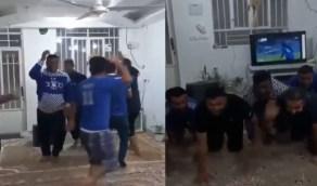 فيديو..جماهير استقلال طهران تحتفل بخسارة بيرسبوليس من الهلال