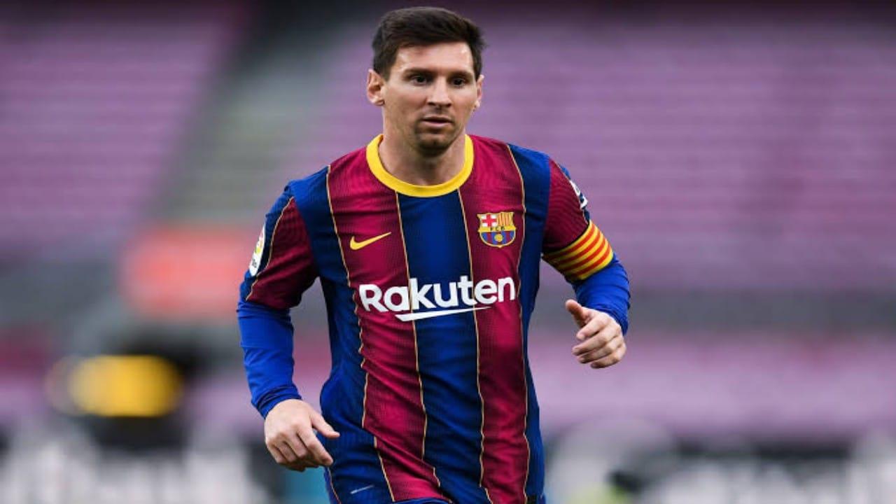 مفاجأة بشأن رحيل ميسي عن برشلونة