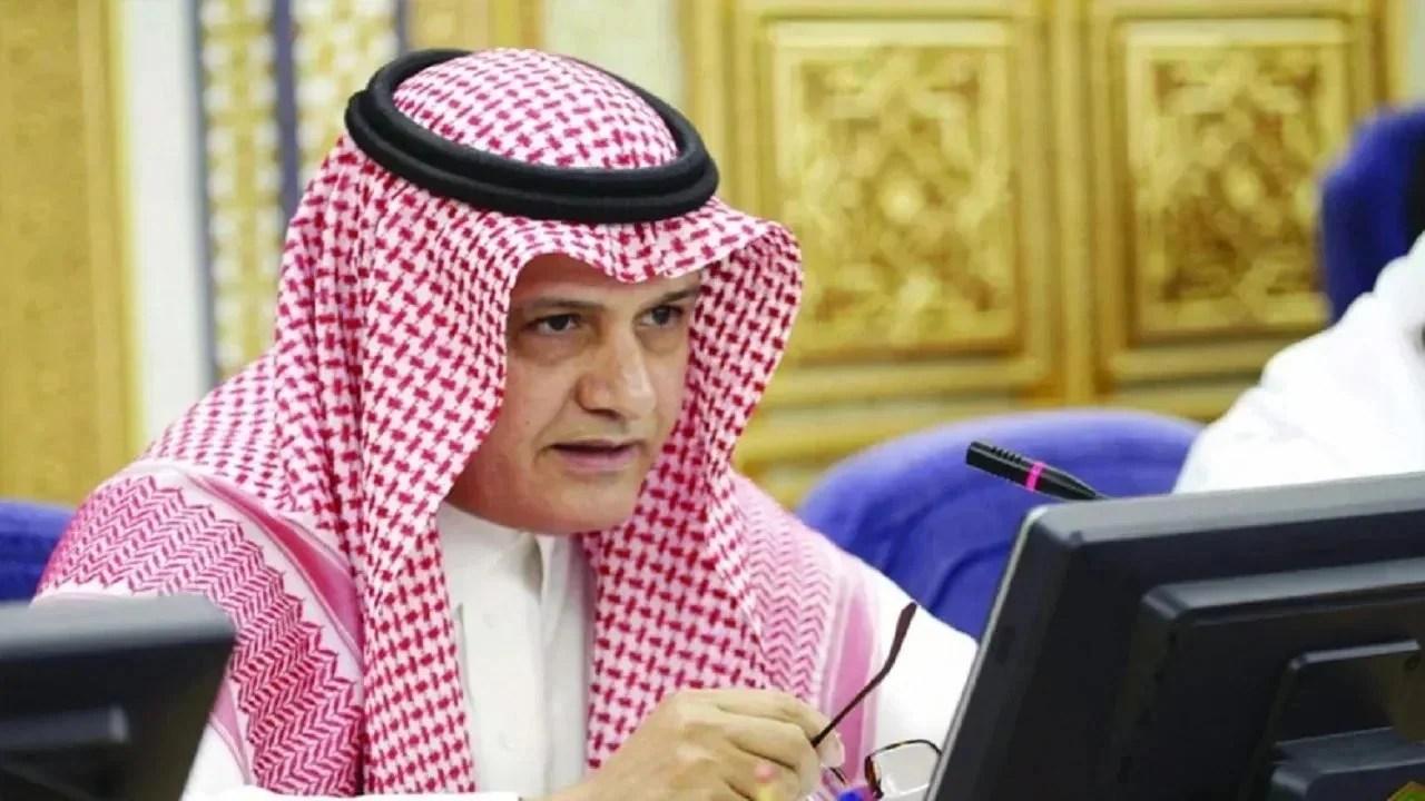 فهد بن جمعة: تصريح الأوبك بتراجع الطلب على النفط سيضغط على الأسعار