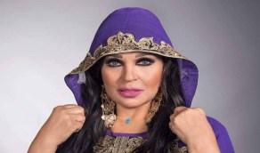 فيفي عبده تكشف سر تغيّبها عن الساحة الفنية