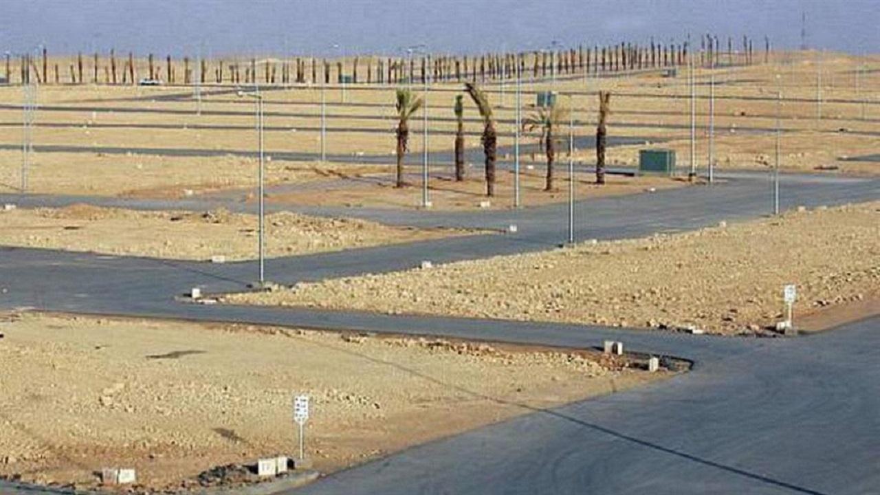 """""""الأراضي البيضاء"""": تسجيل أرضين بمساحة 15,3 مليون متر بجدة وفرض الرسوم عليها بأثر رجعي"""