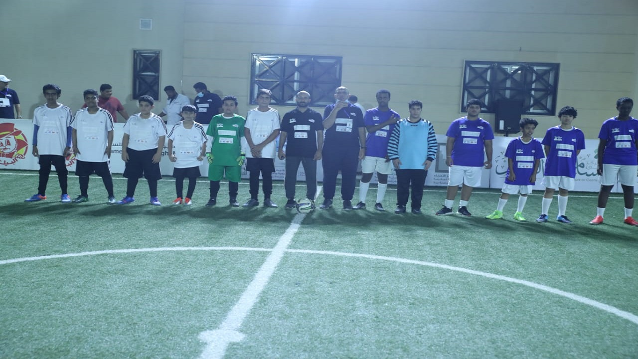 دار الشربتلي تستضيف بطولة أمانة جدة لأشبال مراكز الأحياء