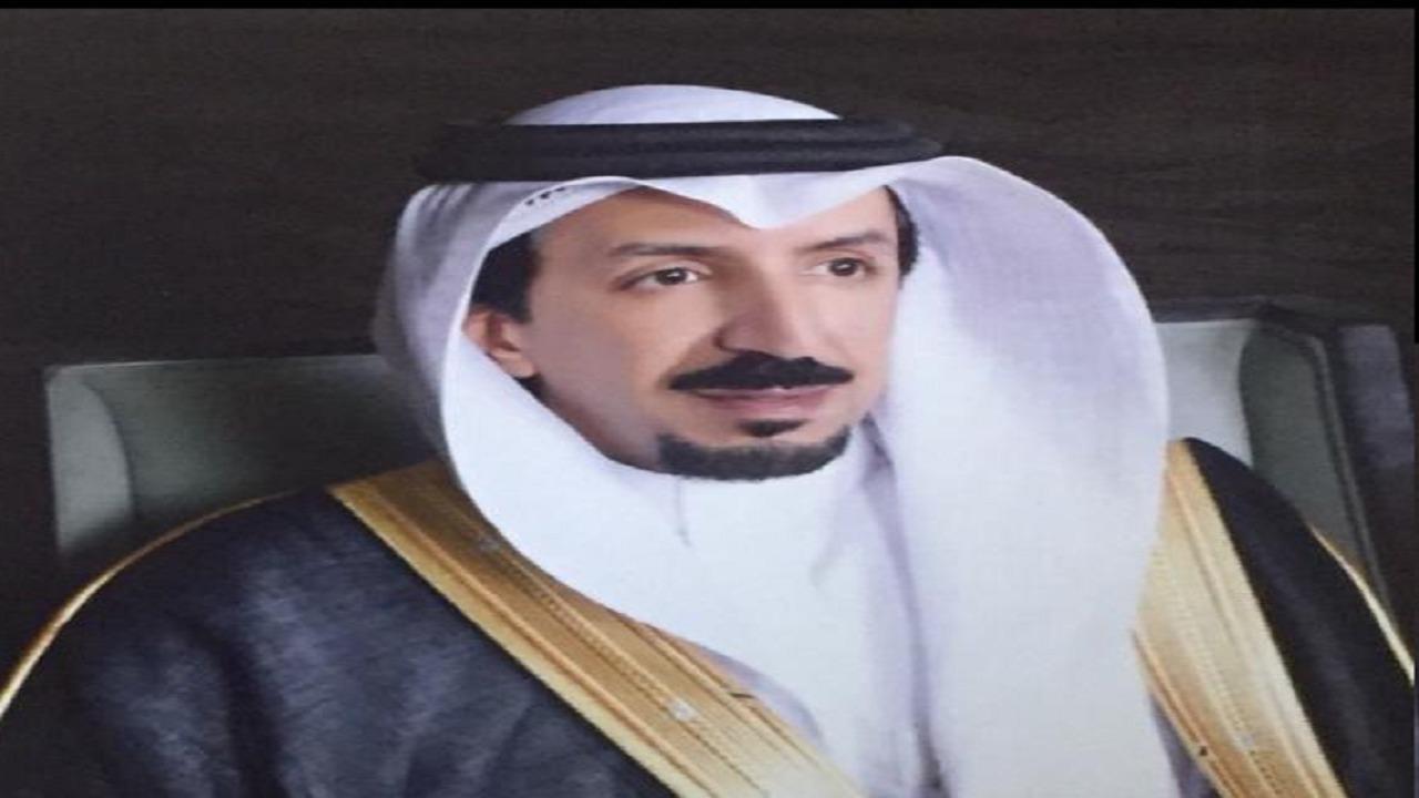 """""""بن دايس"""" نائباً لأمين أمانة مجلس منطقة الباحة"""