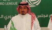 """""""المسحل"""" يجري اتصالاً هاتفيًا بمحمد العويس"""
