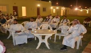 بالصور.. حفل تكريم المتقاعدين بوحدة أمن مطار الملك عبدالله بجازان