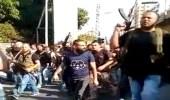 الأمير سطام بن خالد يعلق على فيديو لمليشيات حزب الله المسلحة التي حولت لبنان لحرب أهلية