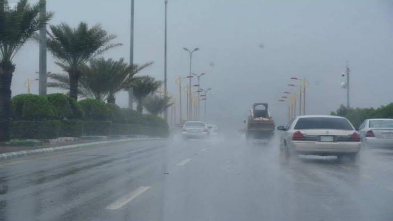 حالة الطقس المتوقعة غدا الإثنين على المملكة