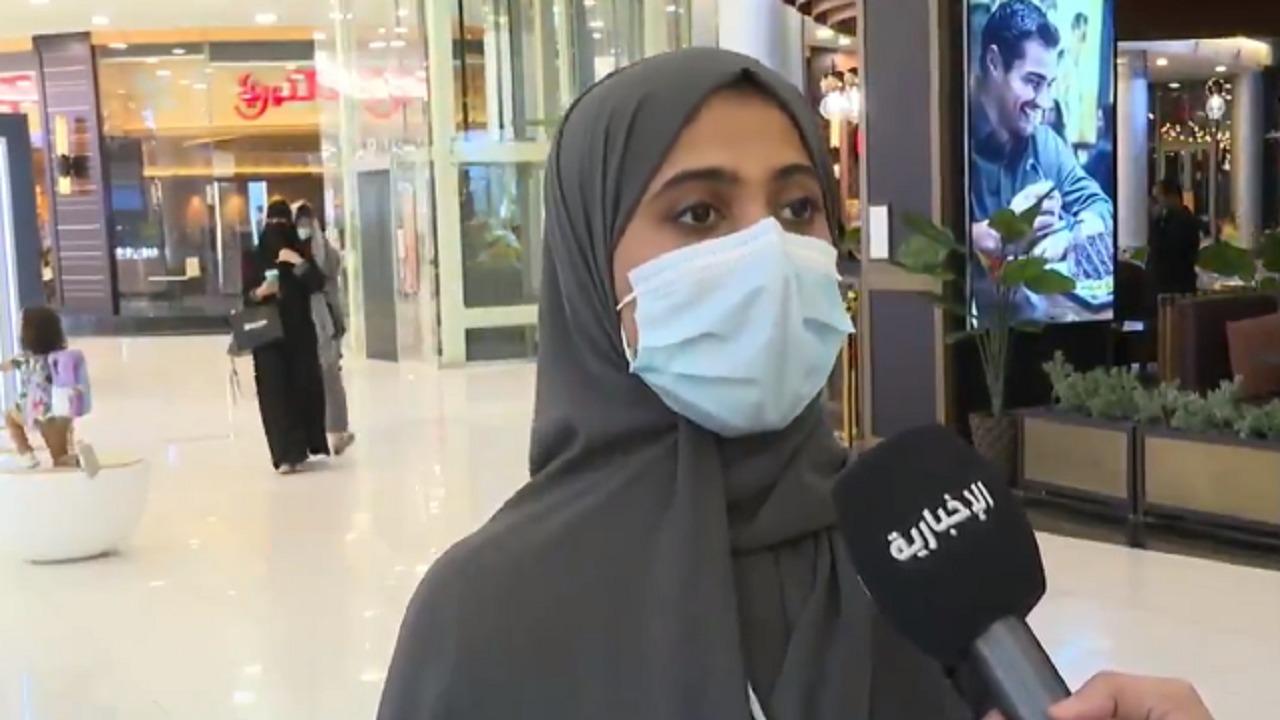 """فيديو..مواطنات: شرط كشف الوجه للتوظيف """"تعدي على الحرية الشخصية"""""""