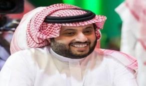 تركي آل الشيخ: سنحتفل بالهلال في البوليفارد