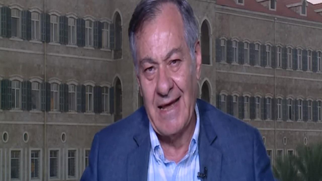 سياسي لبناني : عون شريك لحزب الله الإرهابي (فيديو)