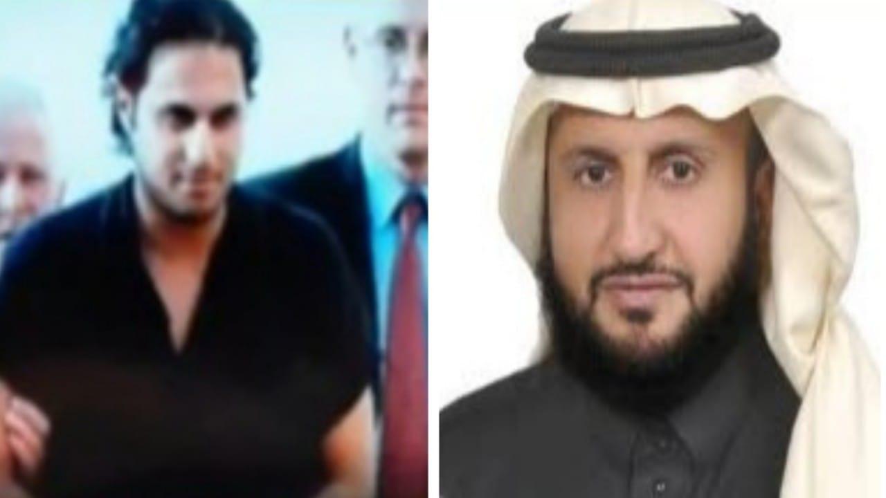 """تطورات جديدة بشأن محاكمة المعتقل خالد الدوسري في أمريكا """"فيديو"""""""