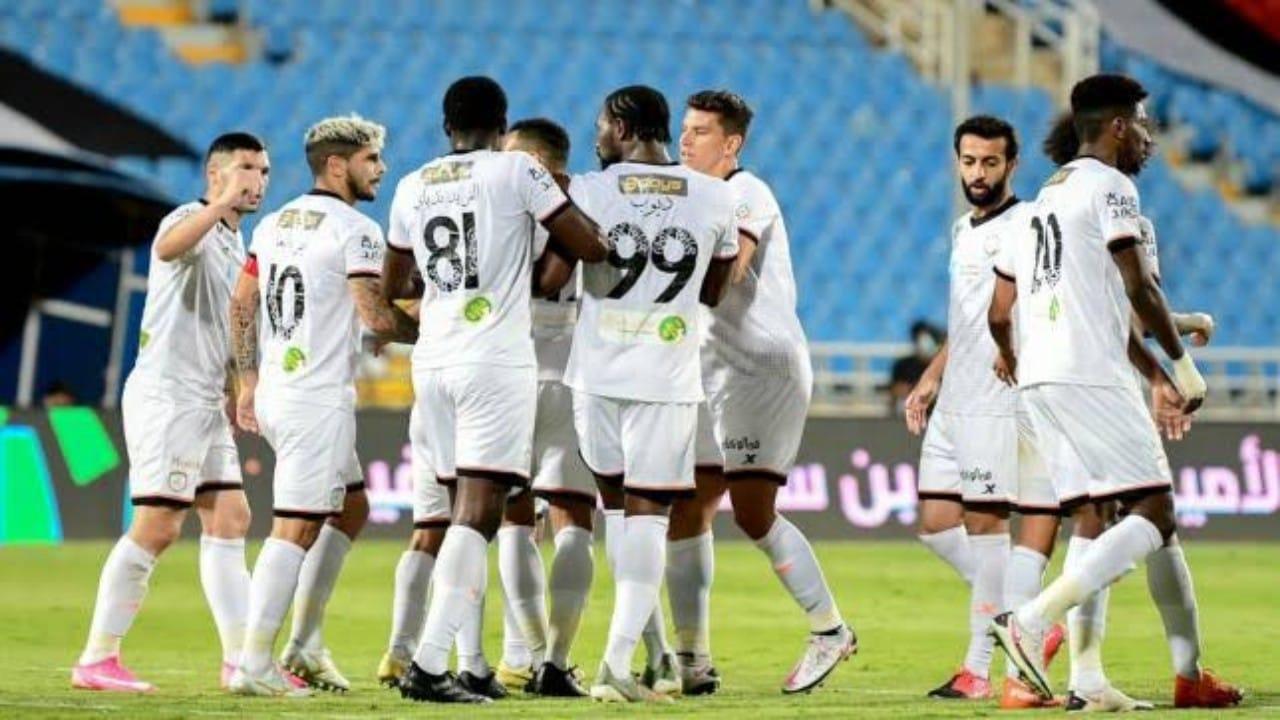 حسم مصير مشاركة الشباب في دوري أبطال آسيا
