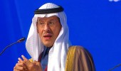 """الأمير عبدالعزيز بن سلمان يدعو أسواق الطاقة لمحاكاة """"أوبك+"""""""
