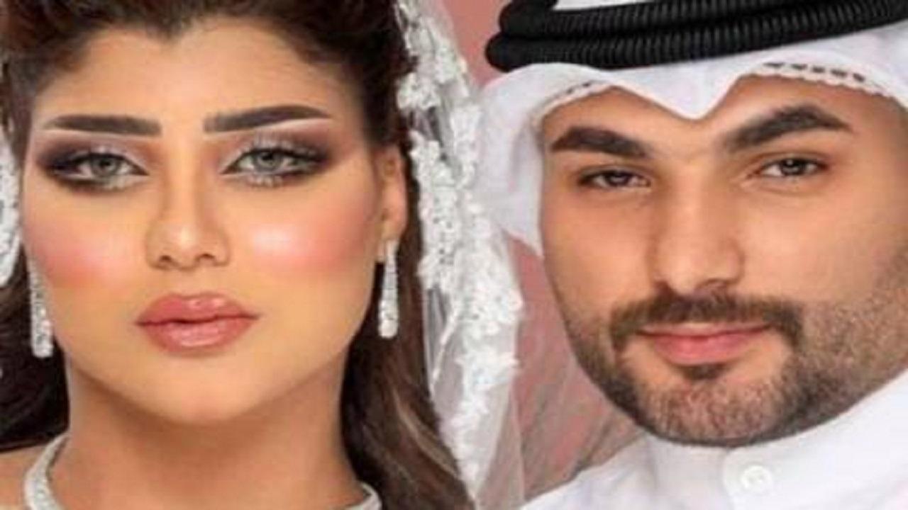 حقيقة القبض على سارة الكندري وأحمد العنزي بتهمة النصب