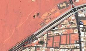 تنبيه من النقل بشأن إغلاق المسارات العلوية لجسر الدائري الغربي بحائل