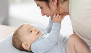 مدى كفاية لبن الرضاعة للطفل في الشهر السادس