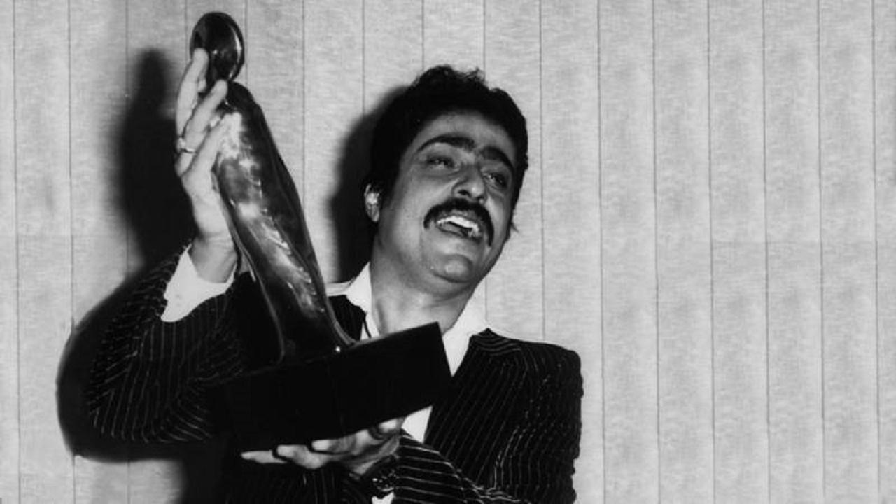وفاة المخرج الكويتي خالد الصديق