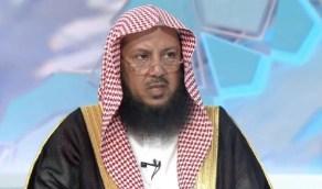 بالفيديو.. الشيخ السليمان يوضح حكم أخذ الفرد لسيارة أبيه ثم ردها له بأكثر من ثمنها