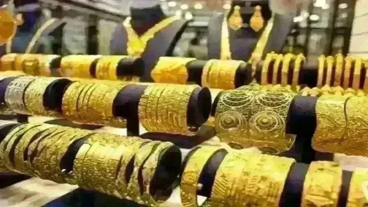 أسعار الذهب اليوم الجمعة