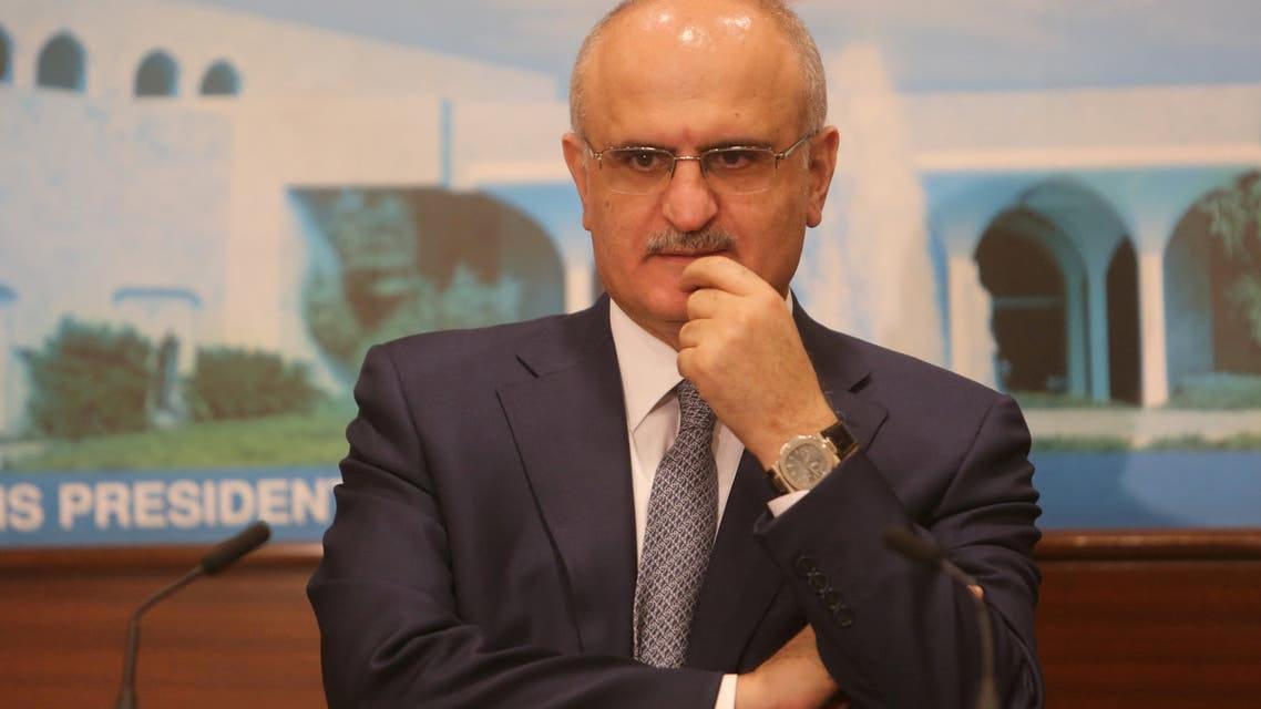 """إيقاف وزير لبناني سابق على خلفية انفجار """"مرفأ بيروت"""""""
