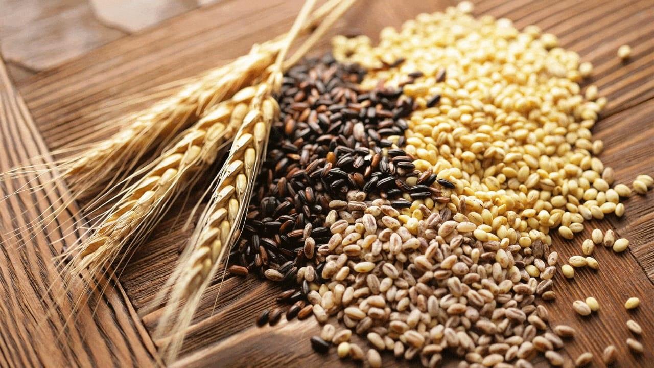 فوائد صحية لتناول الحبوب الكاملة