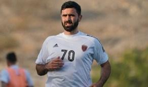 عمر خربين : إن شاء الله بكره سنفوز وبالتوفيق للهلال (فيديو)