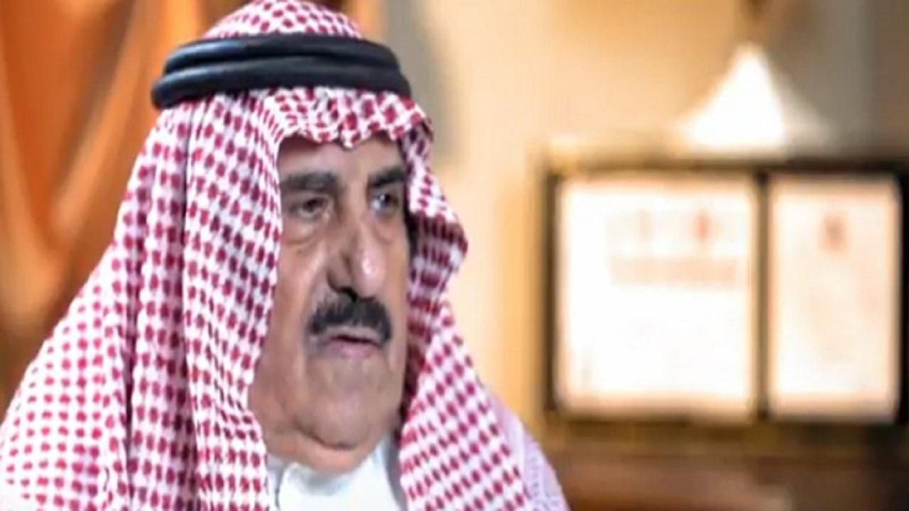 بالفيديو.. الطيار جزاع الشمري يروي قصص رحلاته مع ملوك المملكة