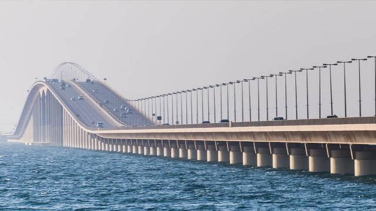مغادرة 230 ألف مسافر مع عائلاتهم عبر جسر الملك فهد